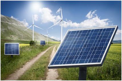 СЭС как энергетика будущего