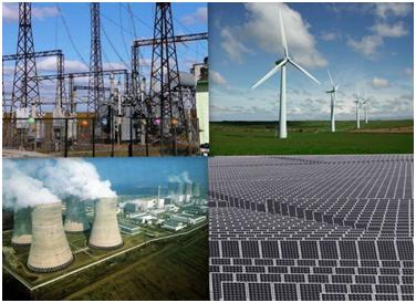 Достижения в развитие энергетики