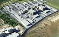 Китай инвестирует в АЭС Hinkley Point С более 3 миллиардов долларов