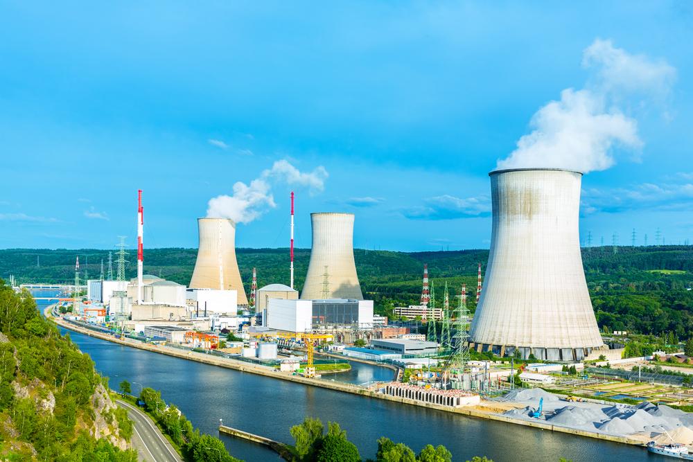 «Росатом» обещает создать энергоблок ссамой высокой производительностью вмире