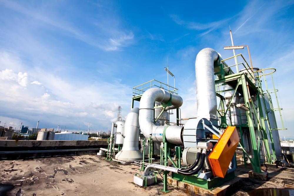 ГПЭС газопоршневая электростанция