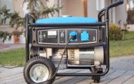 Газовые генераторы характеристики и особенности применения