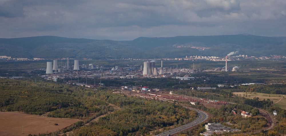 Крупнейшие электростанции США, Европы, России