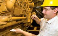 ремонт бензиновых электростанций