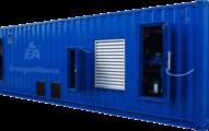 Штат производства и изготовления блочно контейнерных электрогенераторов