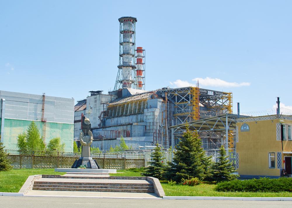 список Южно-Украинская АЭС (ЮУАЭС)