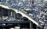 В США хотят получать энергию из дорожных пробок