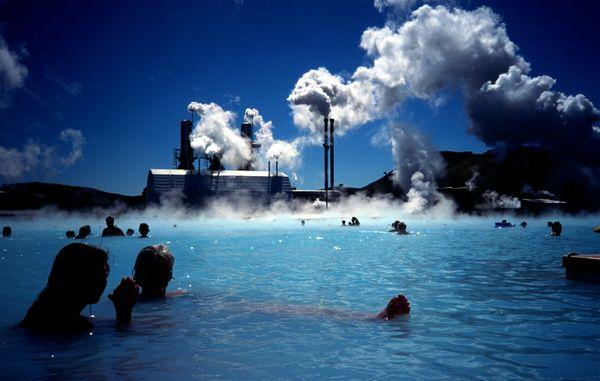 преимущества геотермальных электростанций перед ТЭС