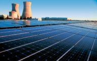 Солнечные электростанции в России
