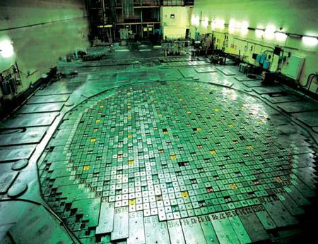 Экологические проблемы работы атомных электростанций