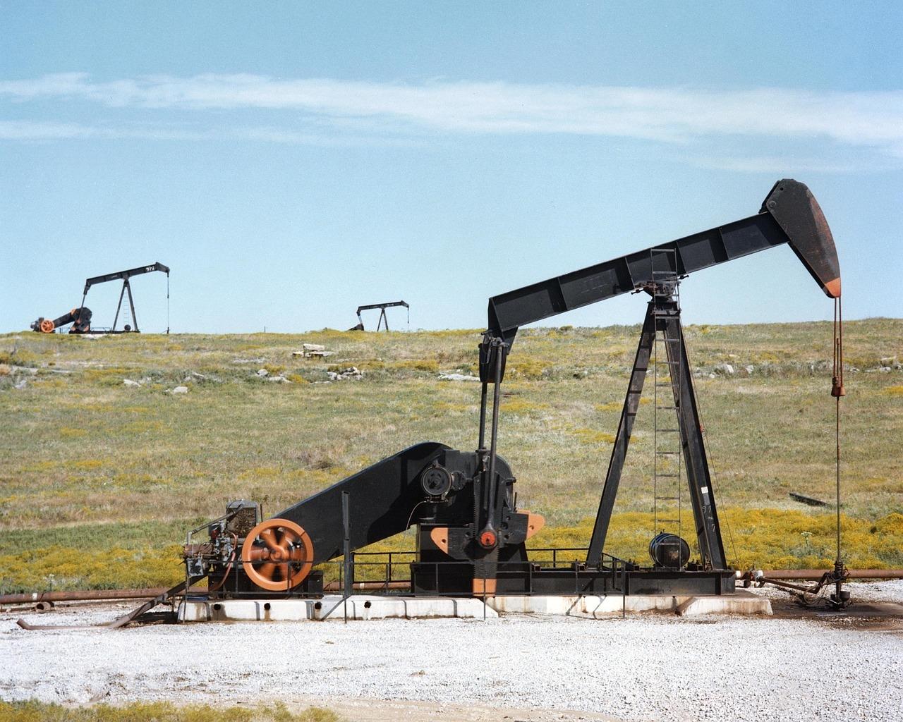 Что такое нефть и как она появилась? 4 класс
