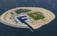 Европейские страны создадут остров светропарком вСеверном море