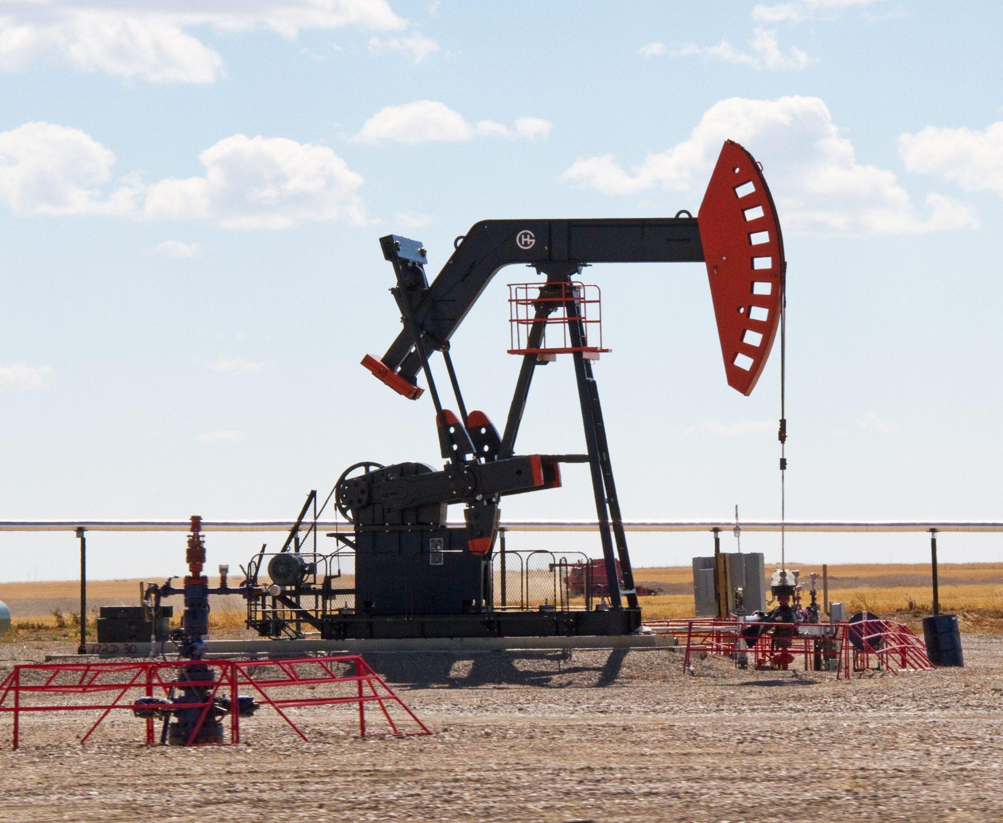 Технологии по добыче нефти в России