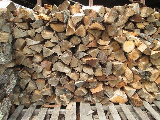 В российском энергоснабжении спрос на дерево минимален или вовсе не используется