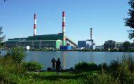 Шатурская ГРЭС электростанция