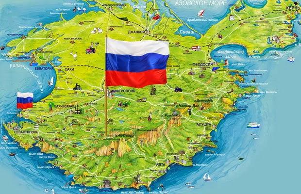 Сниженные крымские тарифы наэлектроэнергию обойдутся России в14 млрд рублей