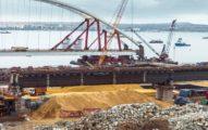 Крымского моста составит 3 млрд рублей