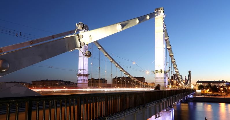 Нелепая ошибка впостройке Крымского моста составит 3 млрд рублей