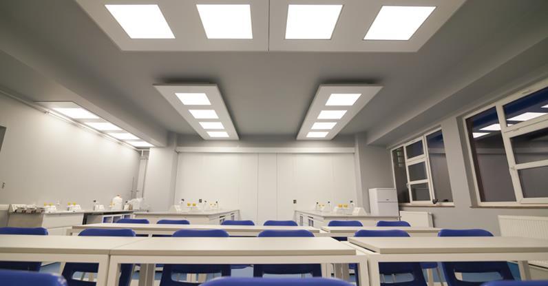 Cветодиодные светильники потолочные накладные тонкие купить