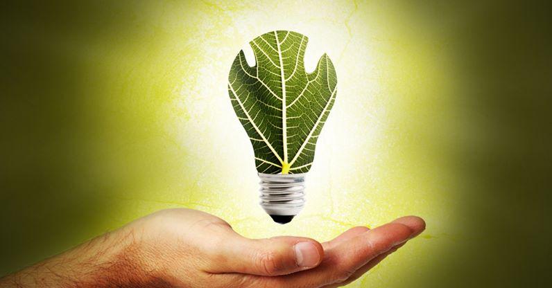 Для стабильной добычи криптовалюты нужны источники возобновляемой энергии