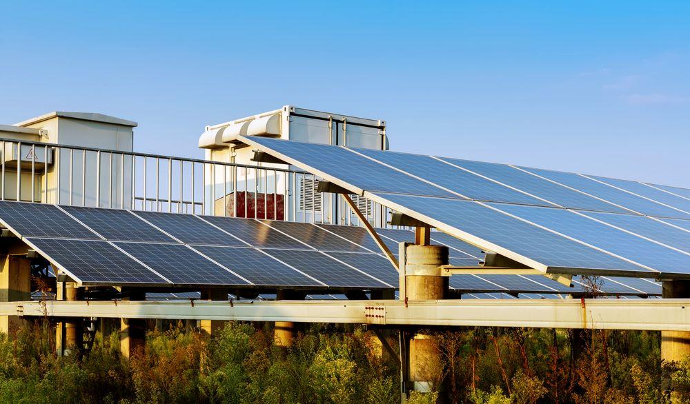 Инвестиции вчистую энергетику