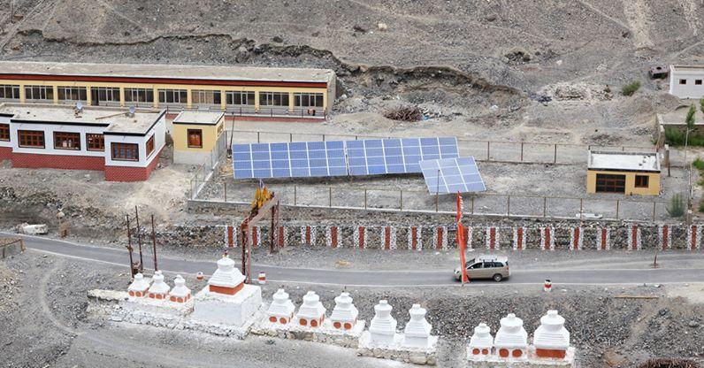 Возобновляемая энергетика вКитае
