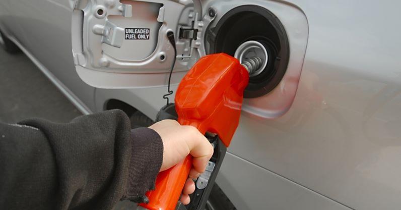 Ситуация вокруг бензина в России начинает стабилизироваться