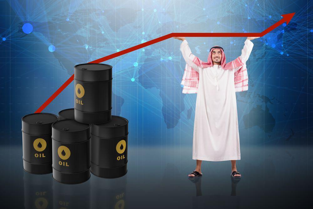 Насаммите организации стран экспортеров нефти пришли квыводу онеобходимости увеличить добычу сырья на1 млн баррелей ежедневно