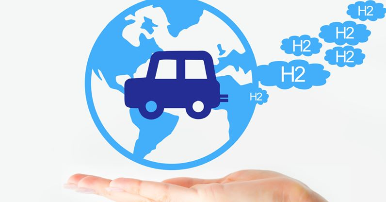 Hyundai готовит наэкспорт вШвейцарию 1000 машин, работающих наводородном двигателе