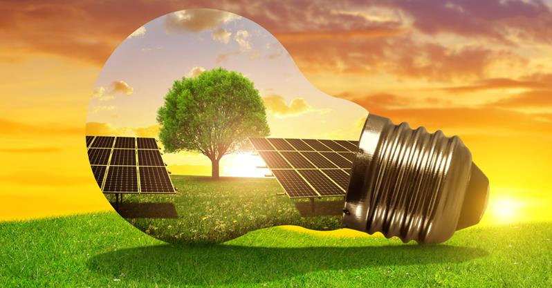 ВГермании возобновляемые источники впервые выработали больше энергии, чем уголь