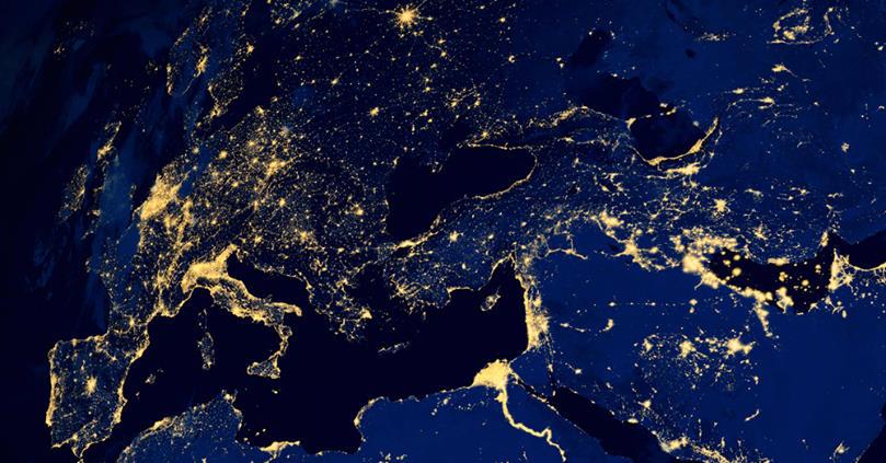 Инновационное устройство преобразует искусственный свет вэнергию