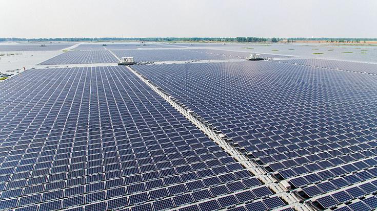 Солнечные электростанции— большие идомашние СЭС вУкраине ивмире