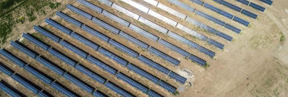 Солнечные электростанции - большие и домашние СЭС в Украине