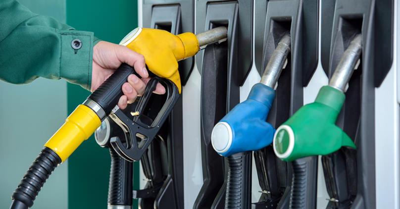 Цены набензин неизменятся долета